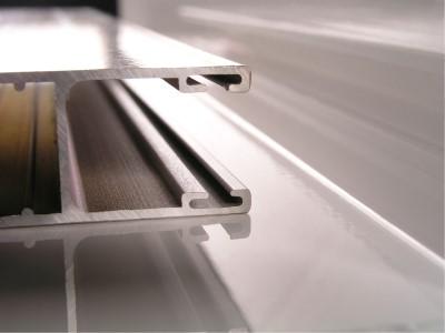 Custom aluminum extrusion suppliers