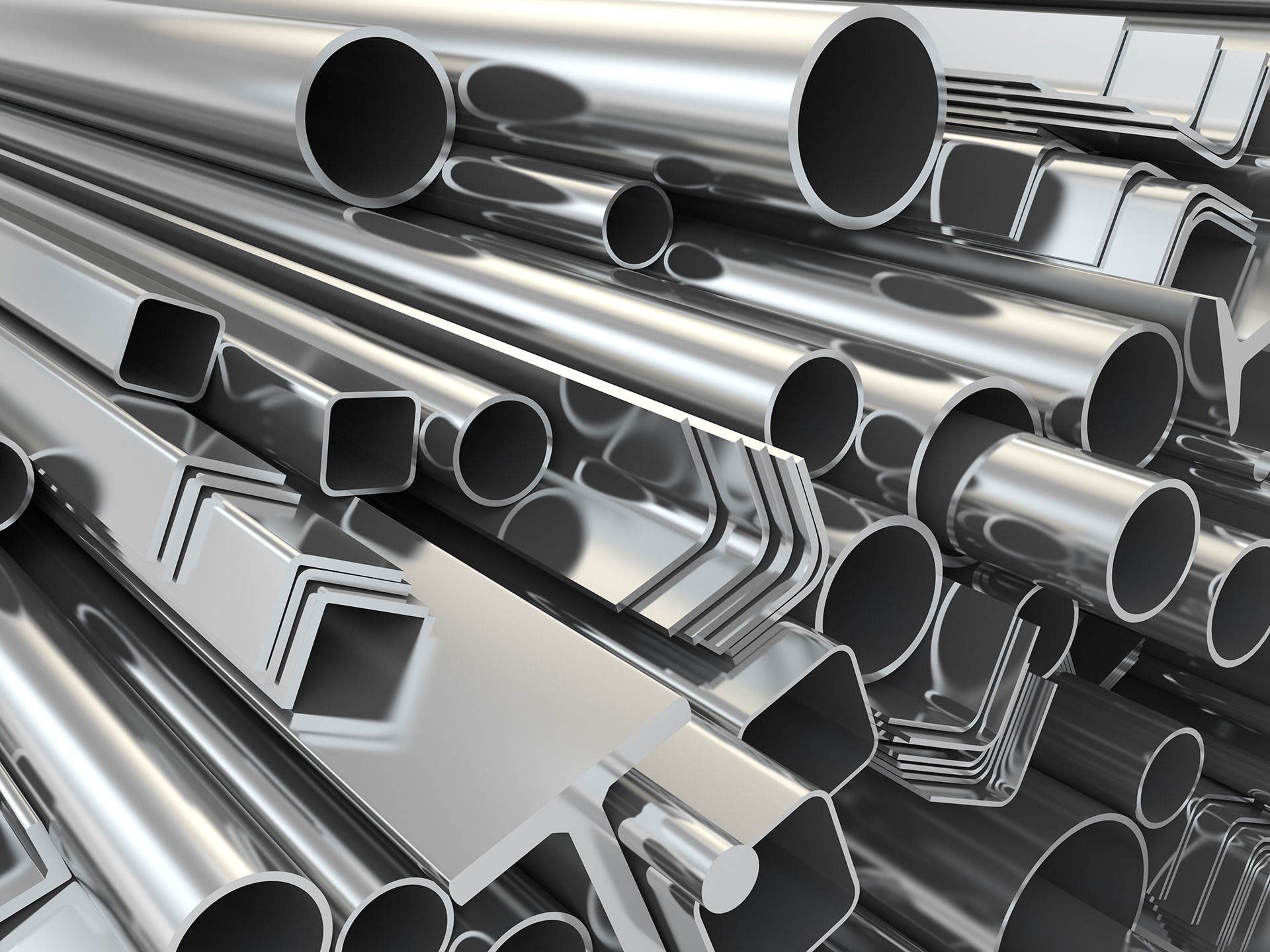 Aluminum Extrusions from Getec Design Services Company
