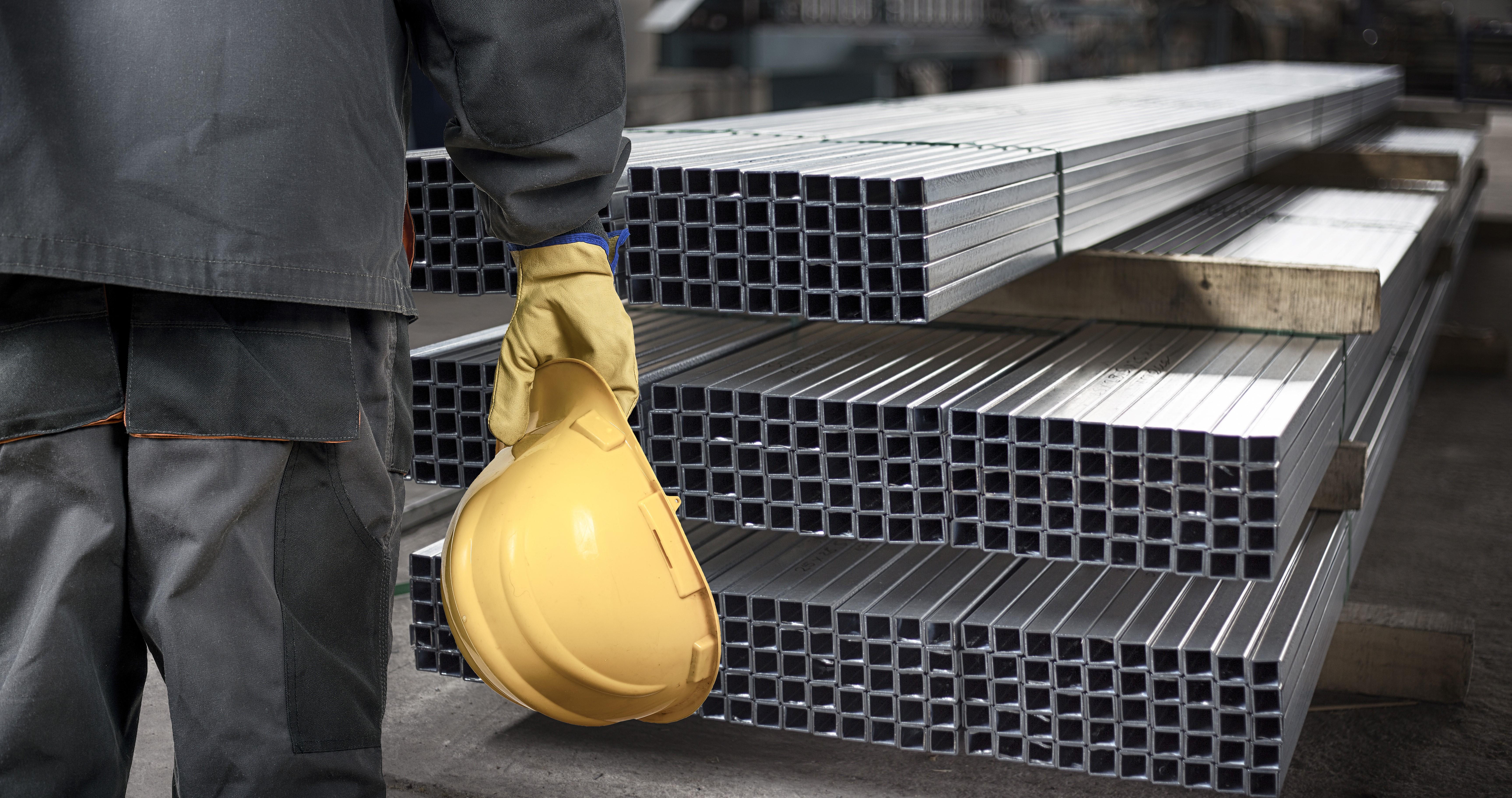 Custom Aluminum Extrusion Manufacturer