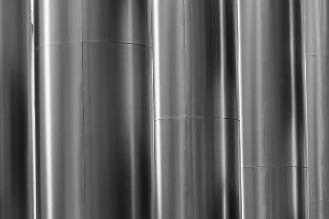 Aluminum extrusion design
