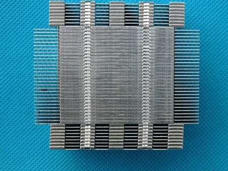aluminum heat sink suppliers