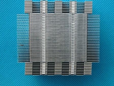 aluminum heat sink suppliers