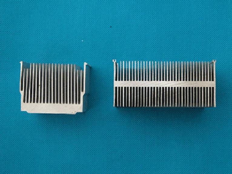 Custom heatsink company products
