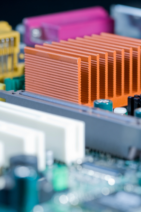 heat sink manufacturing