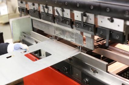 Getec Industrial precision metal stamping machine for aluminum services