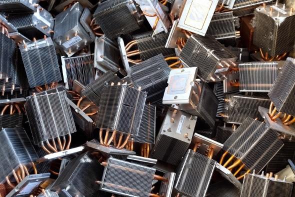 Getec Industrial aluminum extrusion design process