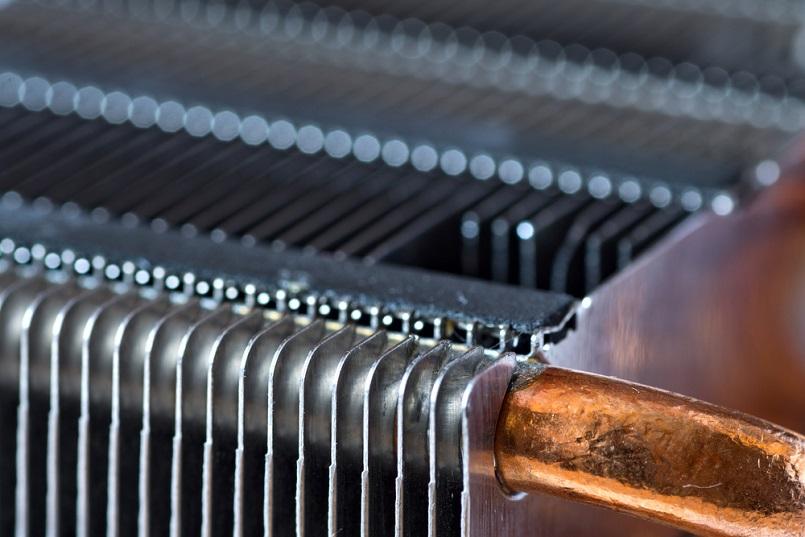 Getec Industrial heat sink manufacturers