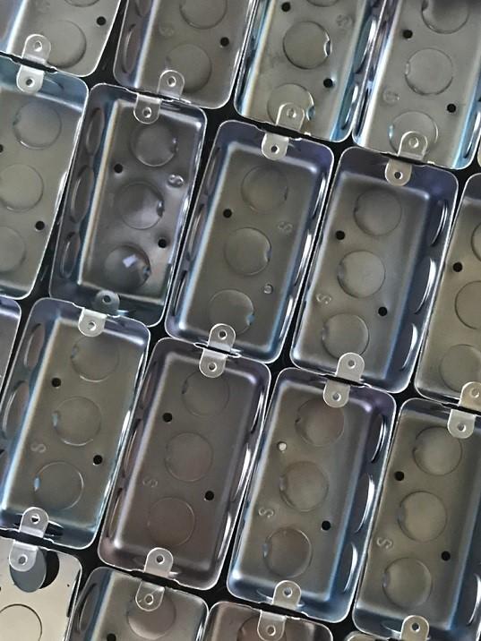 Getec Industrial custom aluminum extrusion suppliers