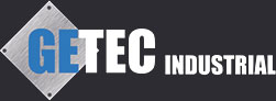 Getec Industrial thermal solutions manufacturing logo