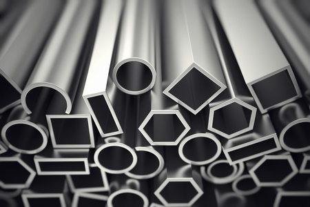 Drawn Seamless Aluminum Tubing | Custom Metal Stamping