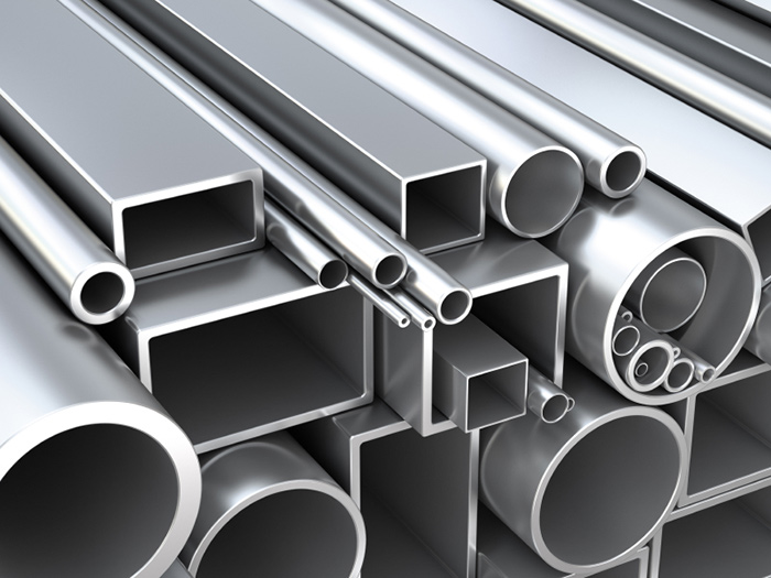 Drawn seamless aluminum tubing sizes and shapes