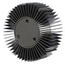 High Aspect Ratio Extruded Heat sink