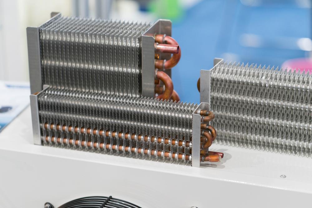 Machined heat sink design
