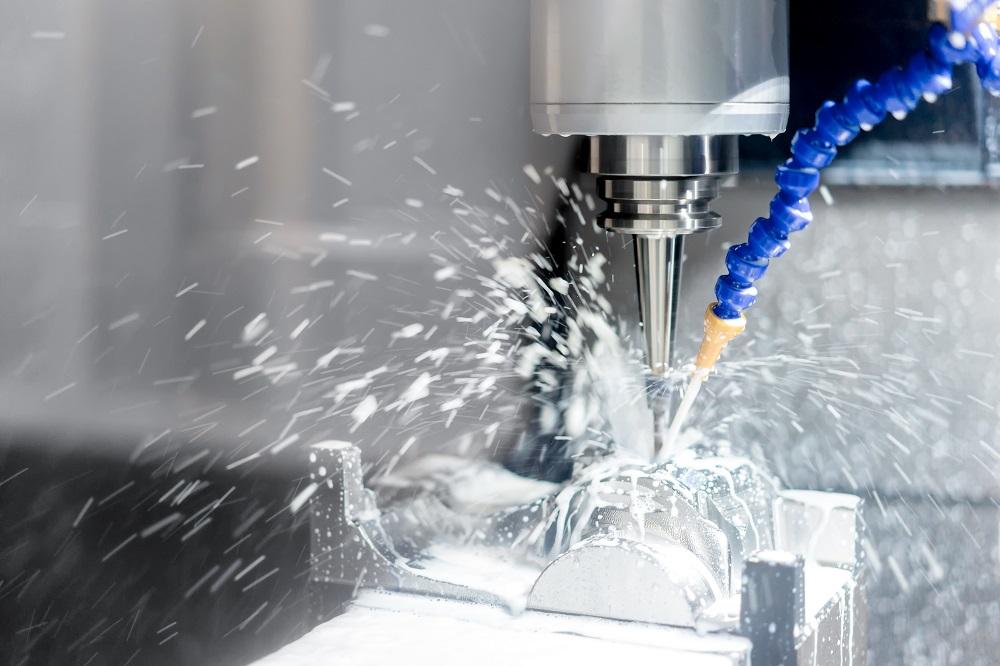 Cnc machining aluminum operator mistakes