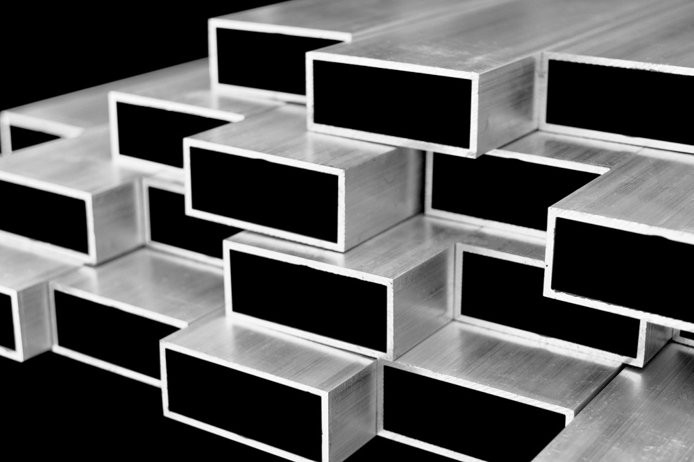 Common aluminum extrusion profile types manufacturers