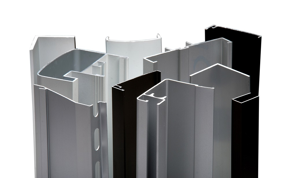 Aluminum extrusion profiles for products & prototypes